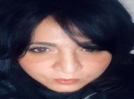Marina <br>Stylianou
